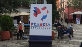 Festival International Cervantino