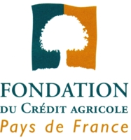 Logo Fondation Pays de France