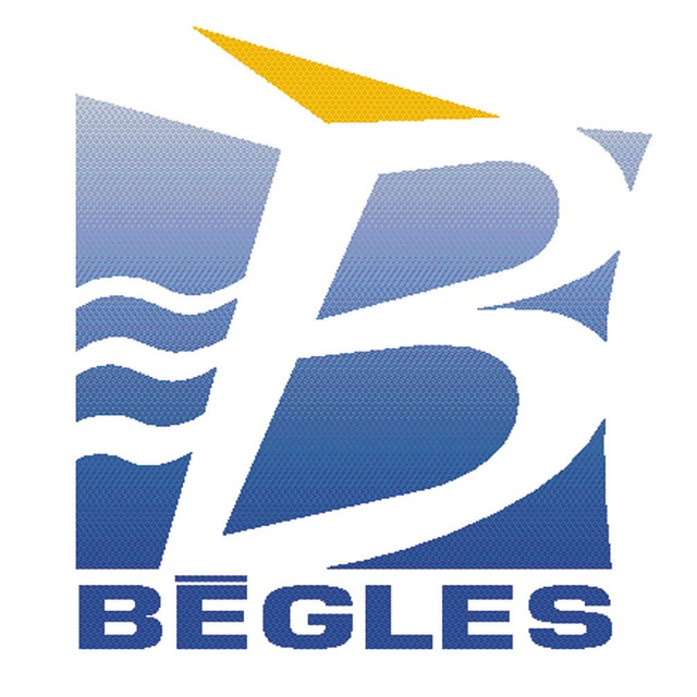 Logo Bègles