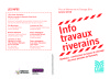Flyer Info travaux Nansouty
